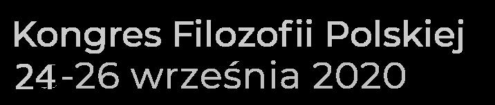 Kongres Filozofii Polskiej